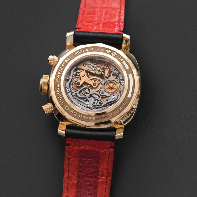 Ferrari Watches The Modern Era Revolution Revolution