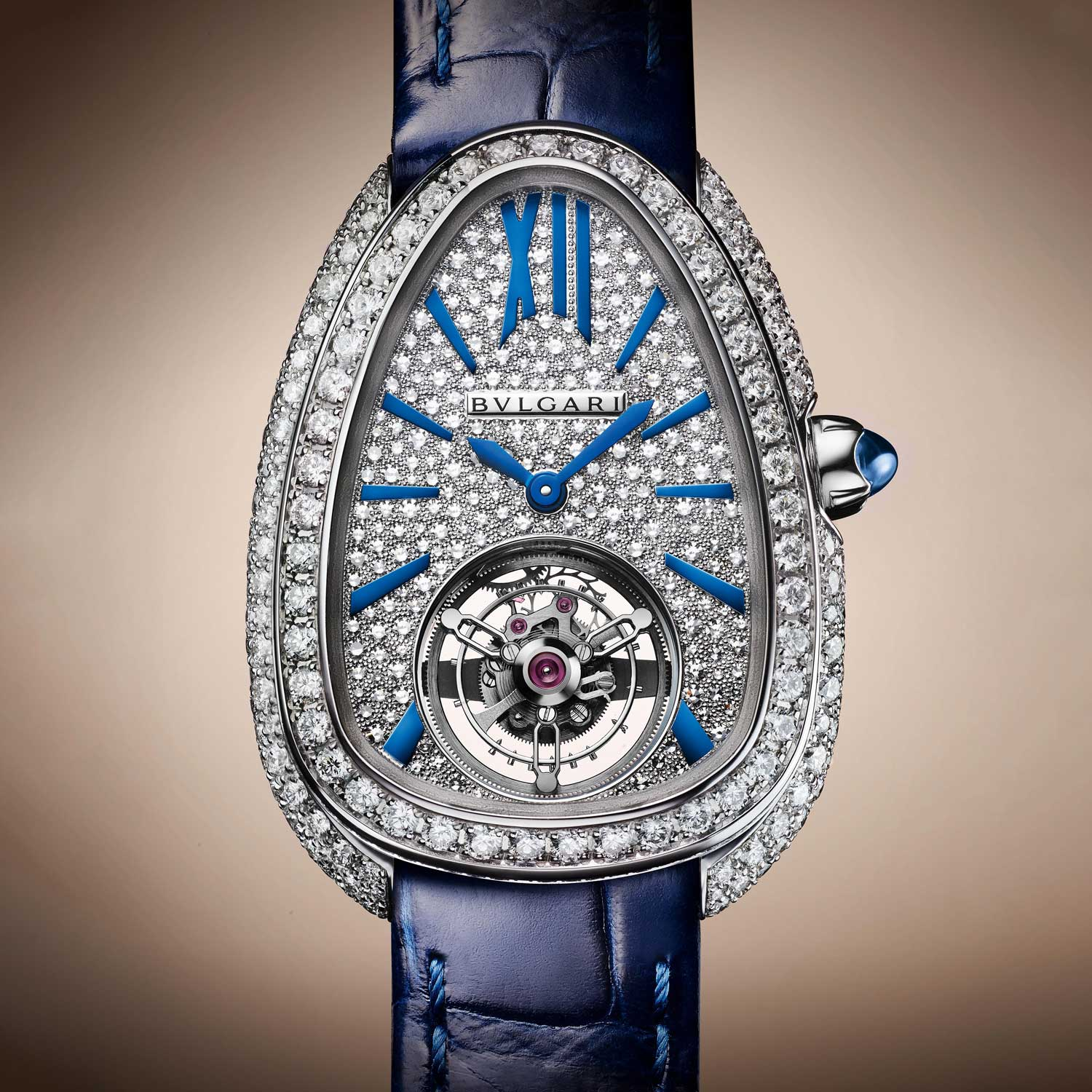 Serpenti Seduttori Tourbillon
