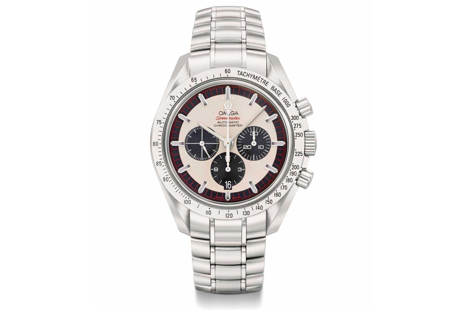 """Ref. 3559.32.00 with """"panda"""" dial"""