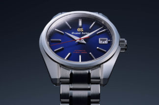 Grand Seiko Heritage Collection Hi-Beat 36000 Limited Edition (1,500 pieces)