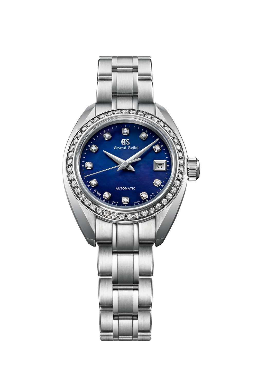Grand Seiko Elegance Collection Women's Automatic Limited Edition (300 pieces)