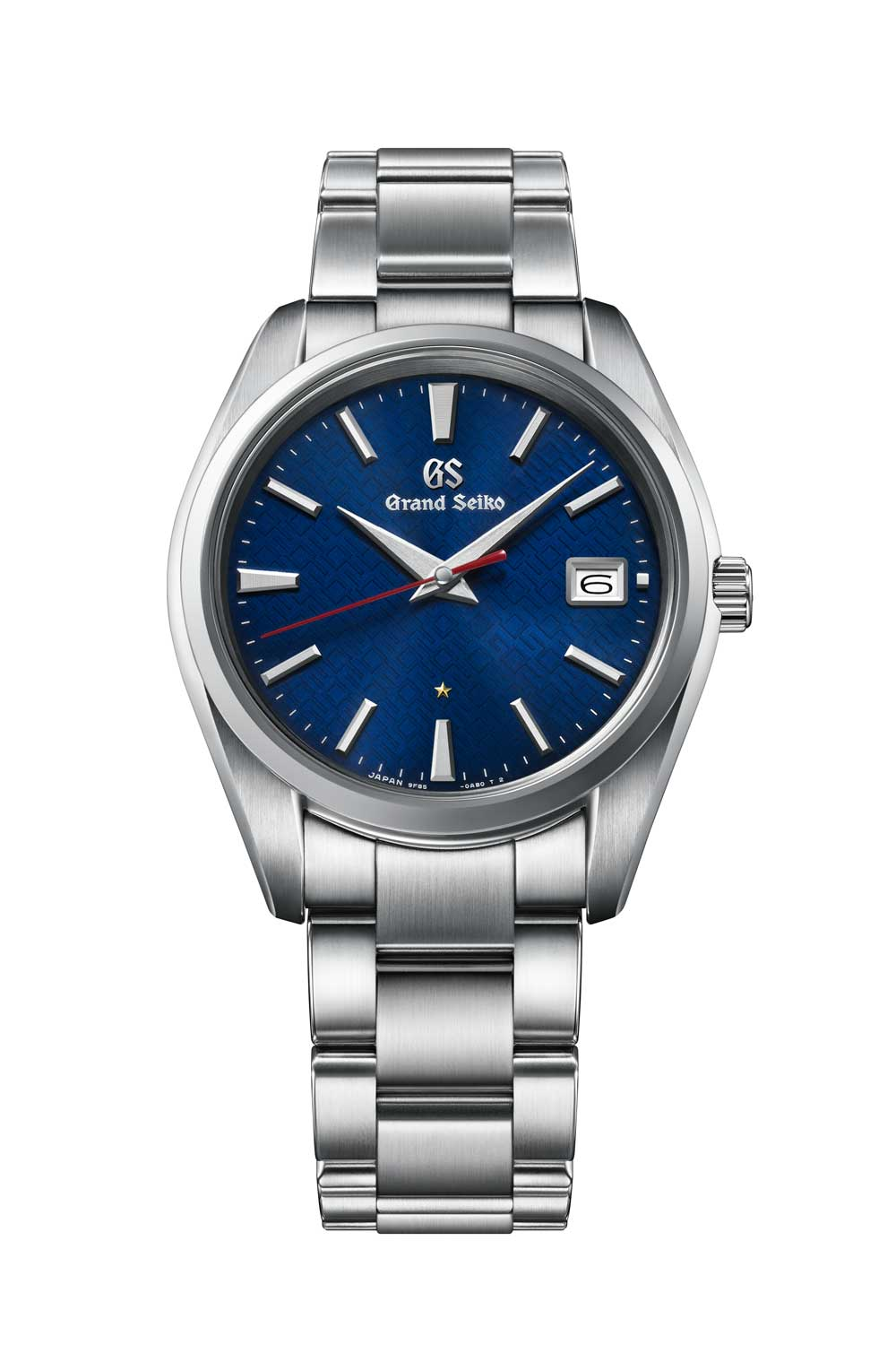Grand Seiko Heritage Collection Quartz Limited Edition (2,500 pieces)