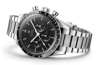 Speedmaster Moonwatch 321 Stainless Steel