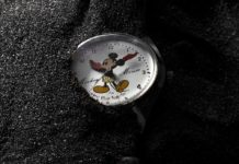The Seiko 5000-7000 Mickey Mouse JDM