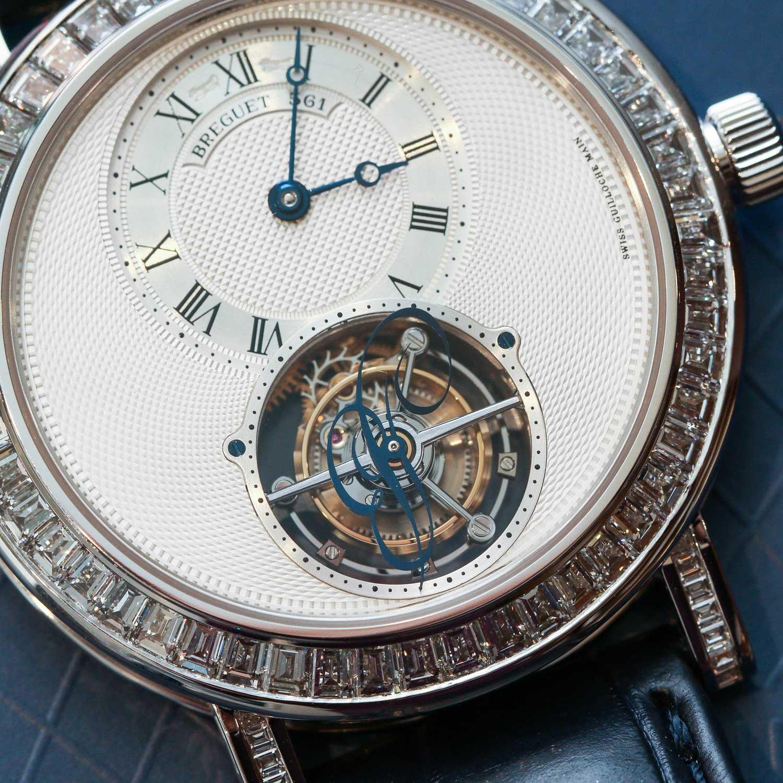 Breguet Classique Grande Complication 5359 Special Edition for Hong Kong & Macau (Image © Revolution)