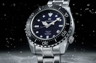 60th Anniversary Limited Edition Professional Diver's 600M SLGA001
