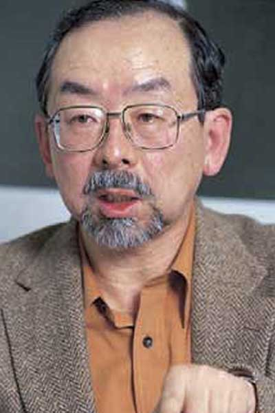 Mr Tanaka