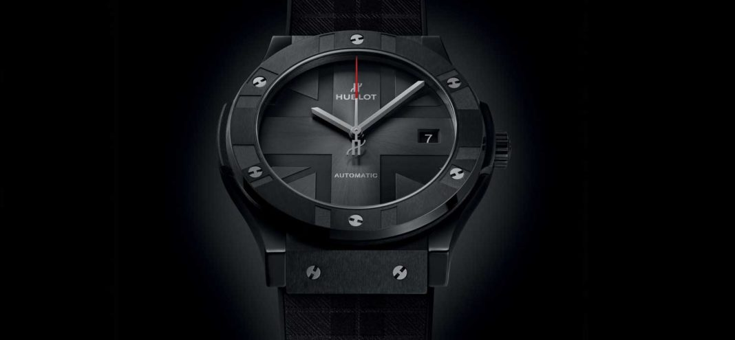 Hublot Classic Fusion Special Edition