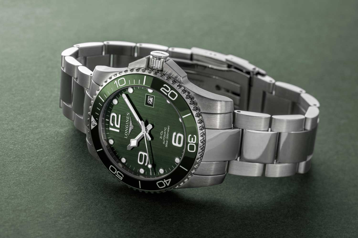 Longines HydroConquest Boutique Edition