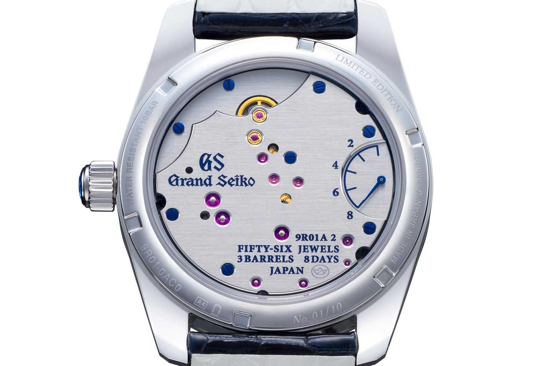 Grand Seiko SBGD205