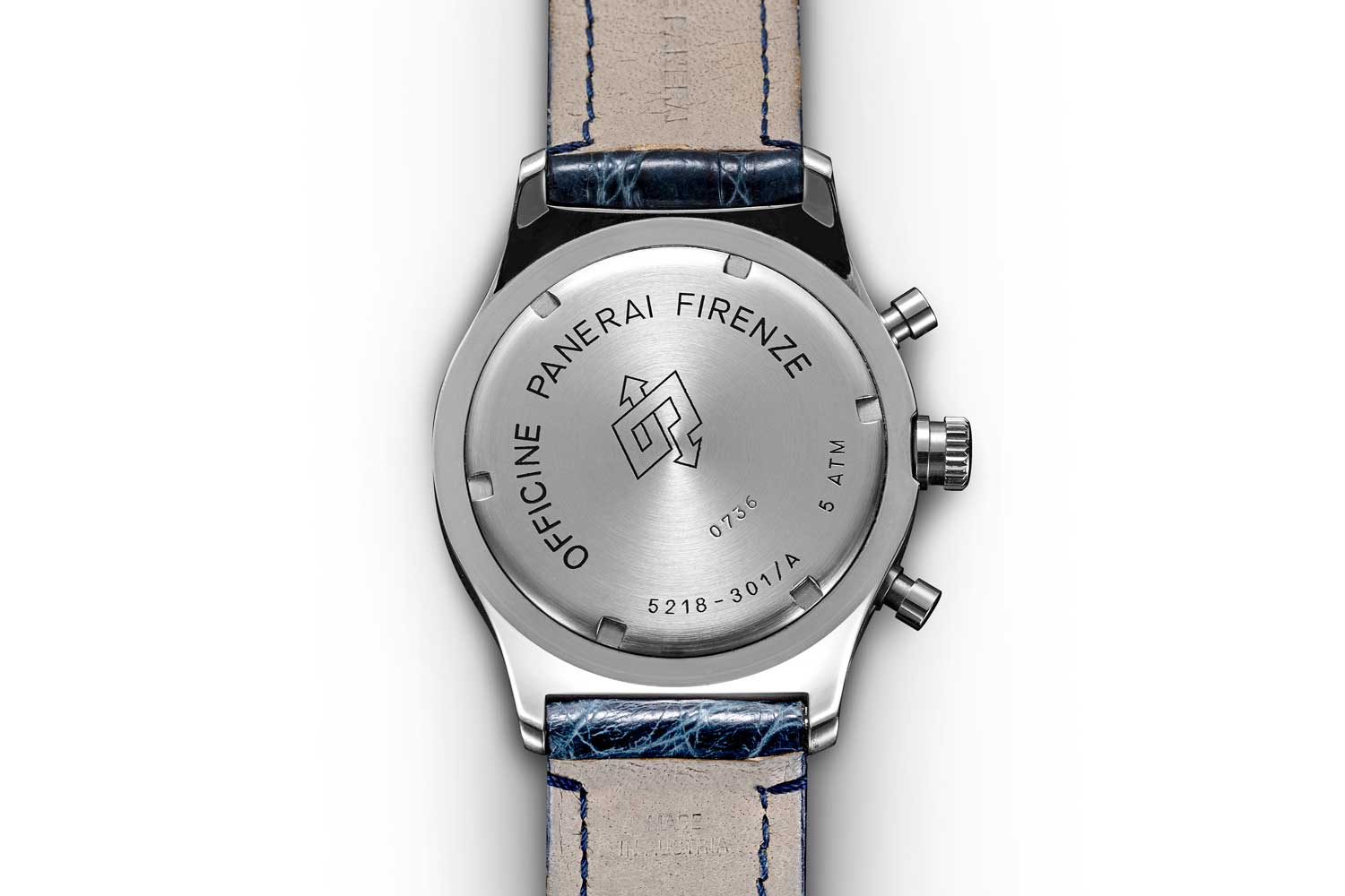 The 'pre-Richemont' Panerai Mare Nostrum