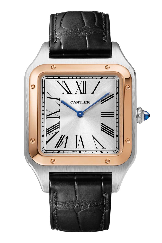 Cartier's Santos-Dumont XL