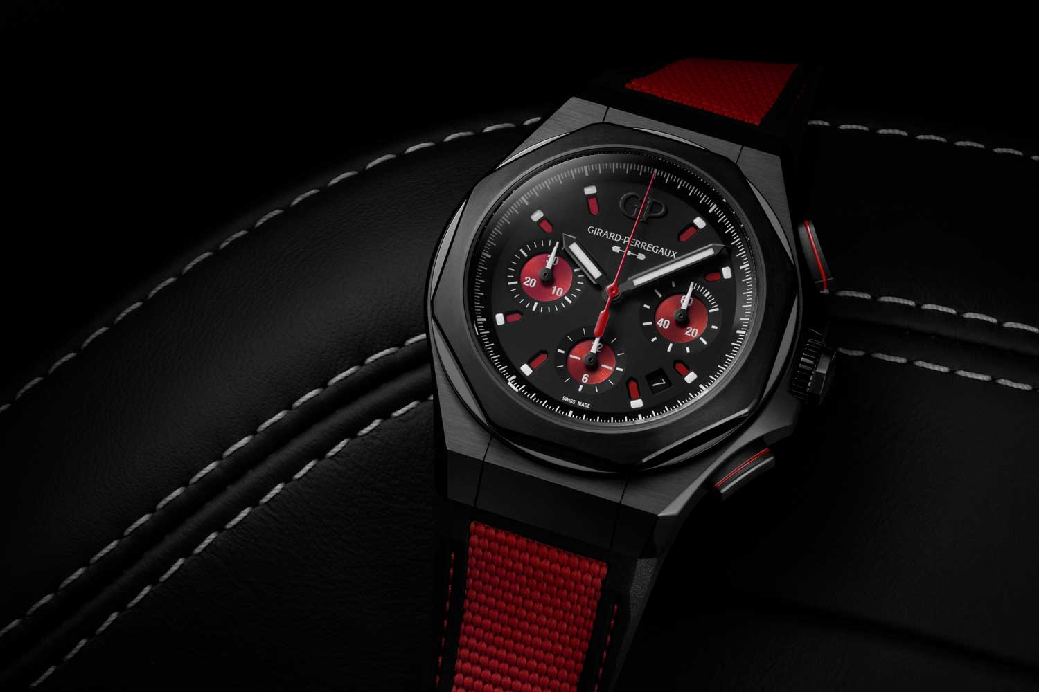 Laureato Absolute Passion