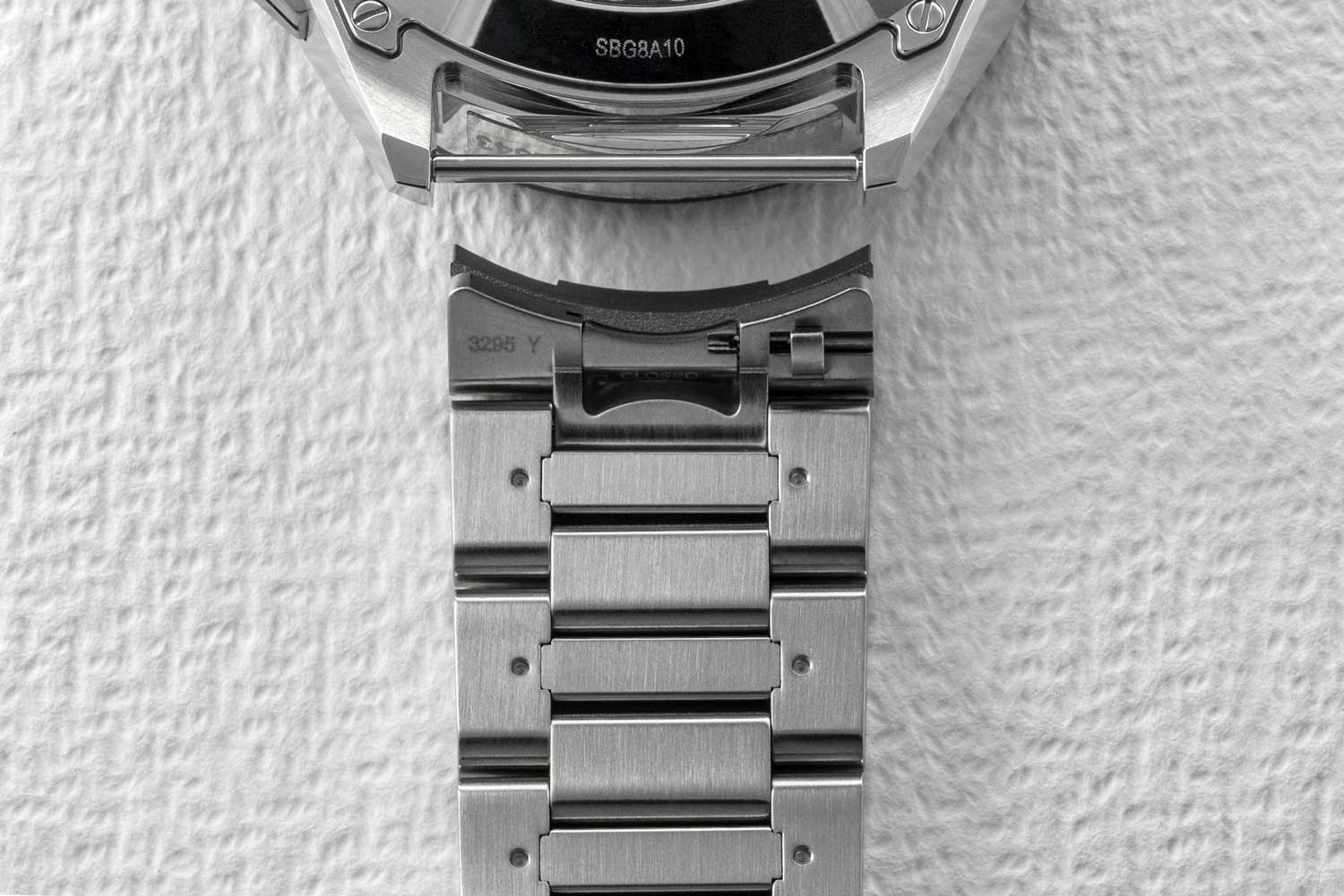 TAG Heuer Connected Watch's Third Generation (Image © Revolution)