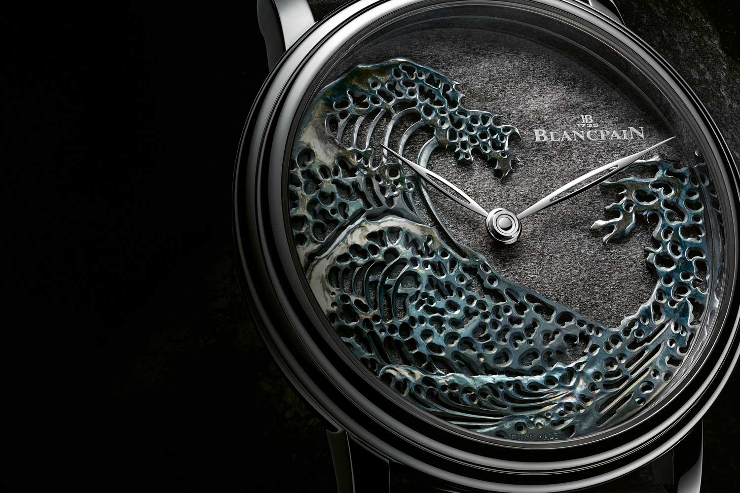 Blancpain 'The Great Wave'