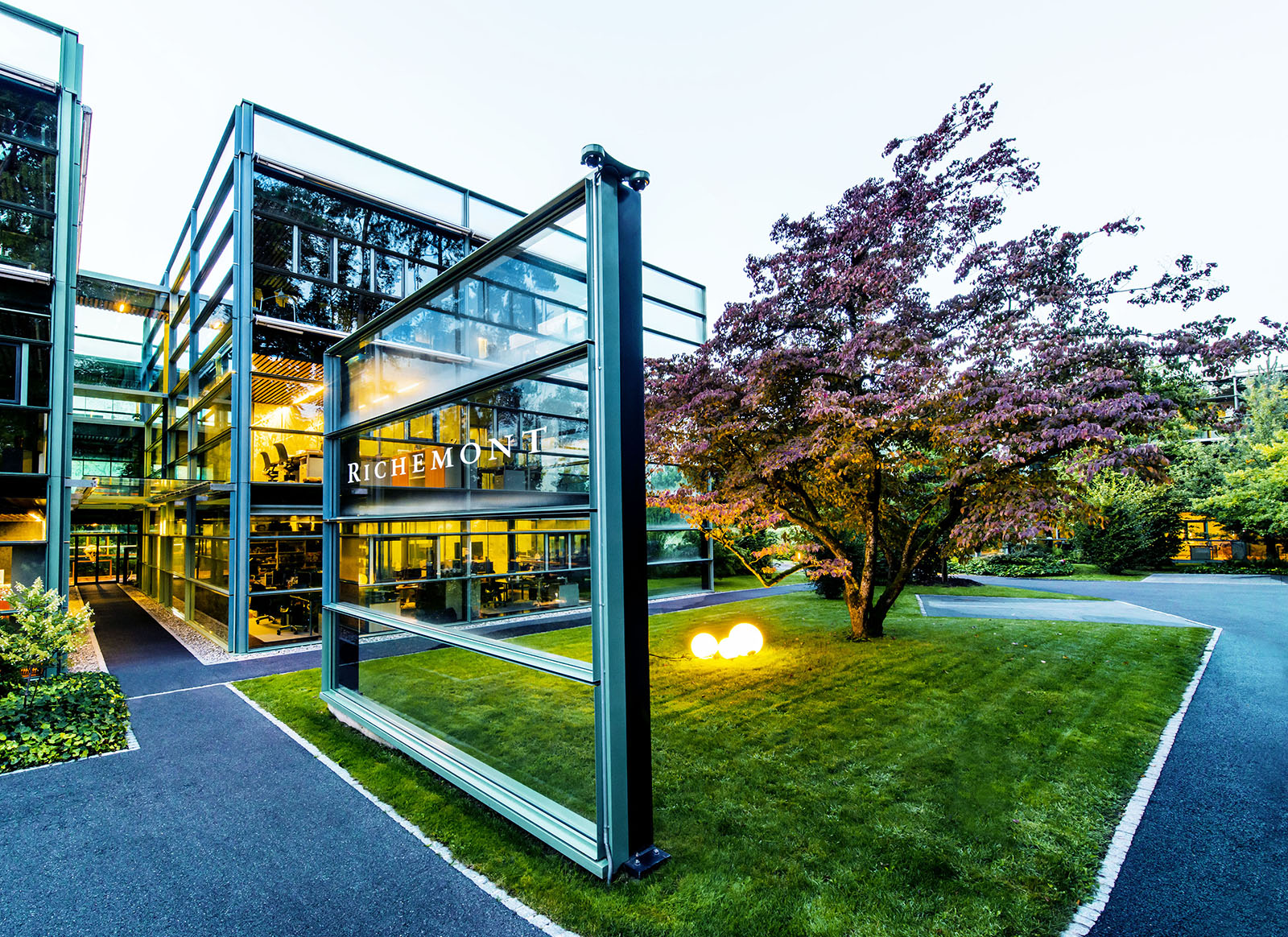 Richemont's Campus Haute Horlogerie. - www.revolution.watch