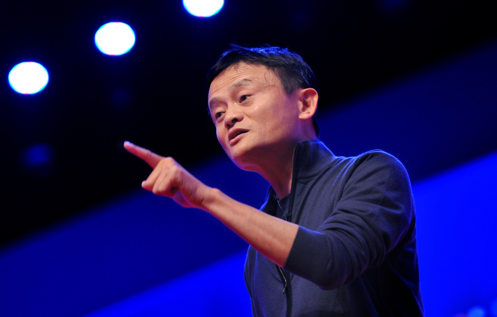 Jack Ma, Asia's wealthiest man, is contributing resources such as masks and testing kits to countries badly affected by COVID-19. - www.revolution.watch