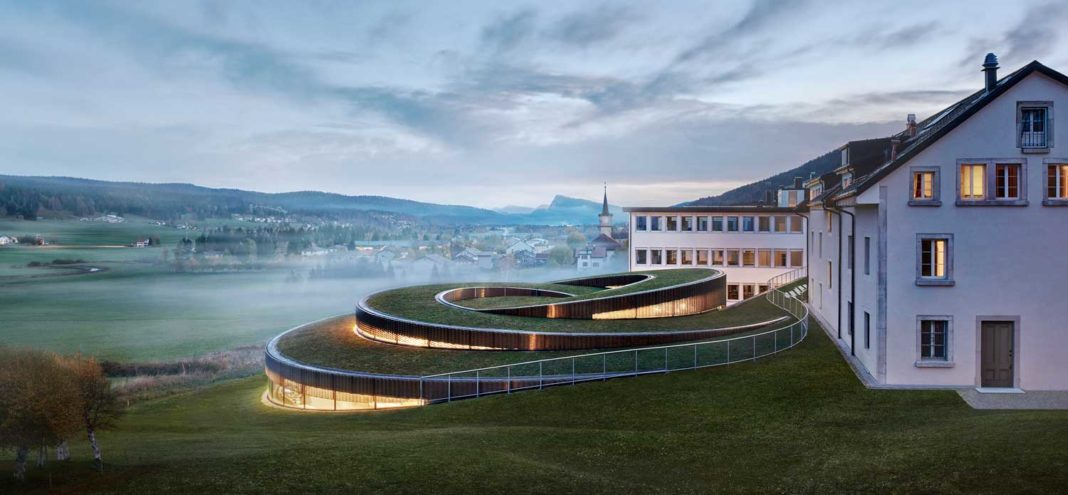 New Audemars Piguet Museum