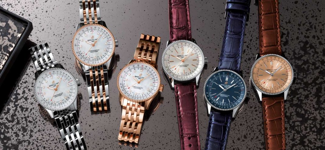 Navitimer Automatic 35 Collection