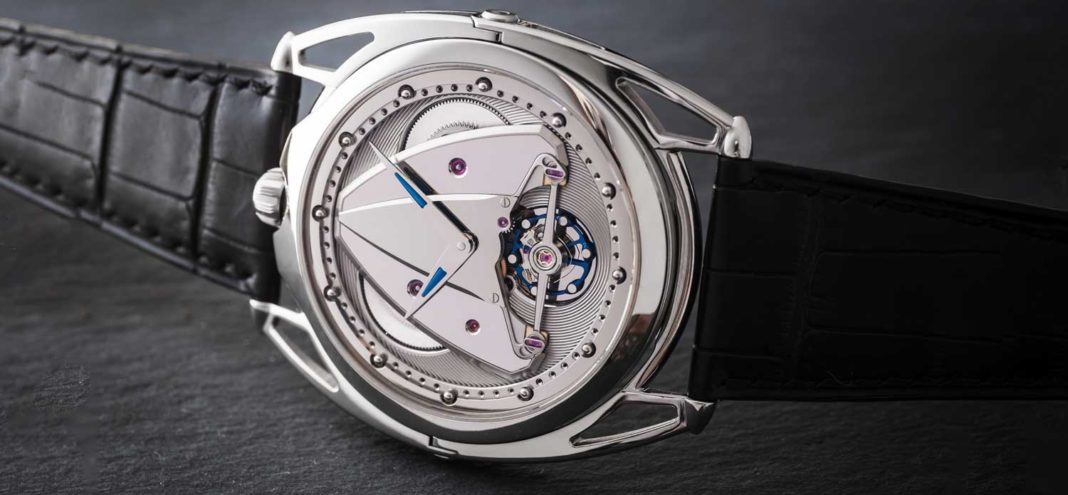 Introducing the De Bethune New DB28XP 10th Anniversary Watches