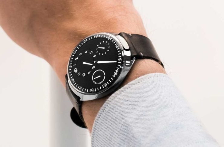 Ressence and Sotheby's join hands to combat coronavirus in a novel, crafty way.