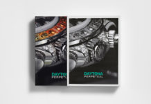 DAYTONA PERPETUAL, authored by F. Santinelli, P. Gobbi and R. Povey