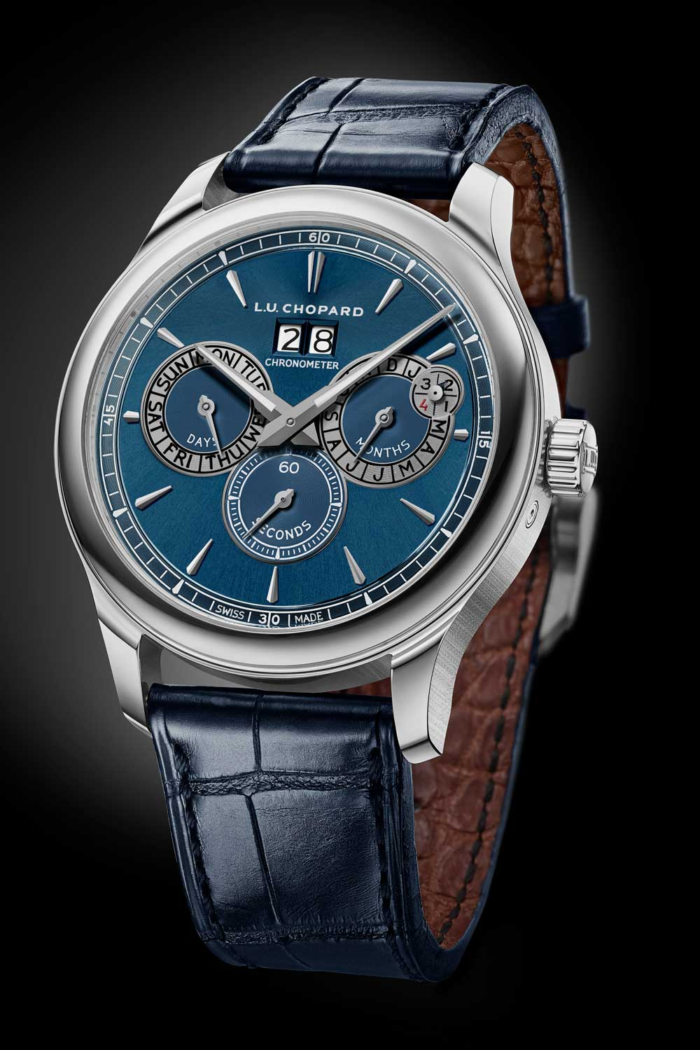 Chopard L.U.C Perpetual Twin for 2020