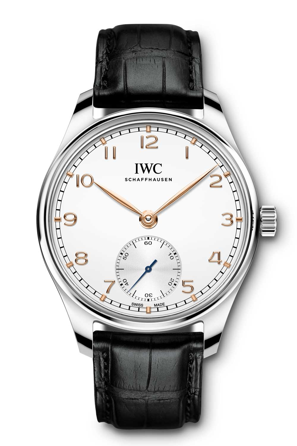 Portugieser Automatic 40 Ref. IW358303