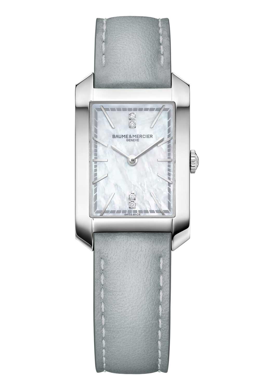 Hampton Small Quartz Watch