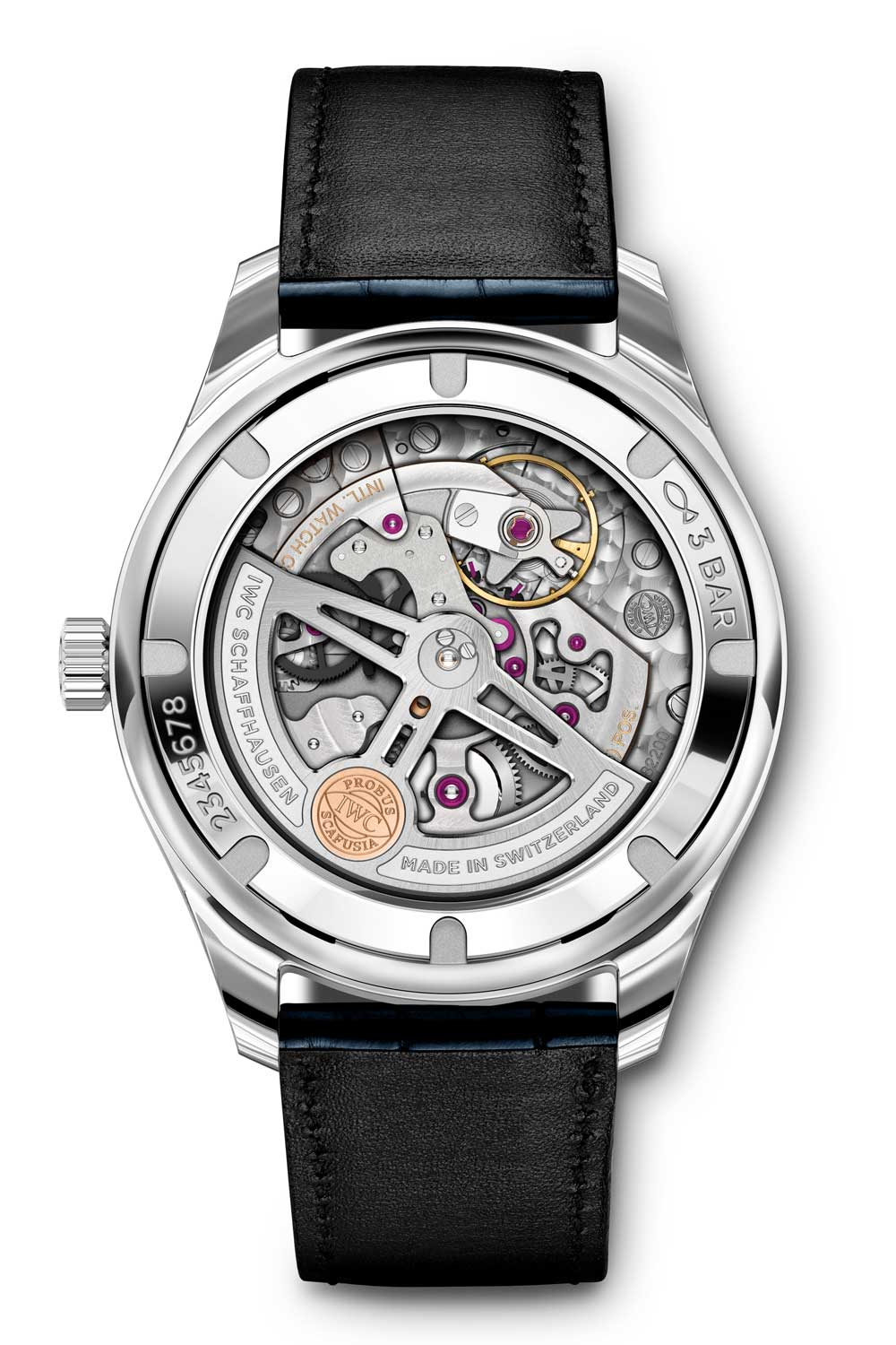 Portugieser Automatic 40 Ref. IW358304