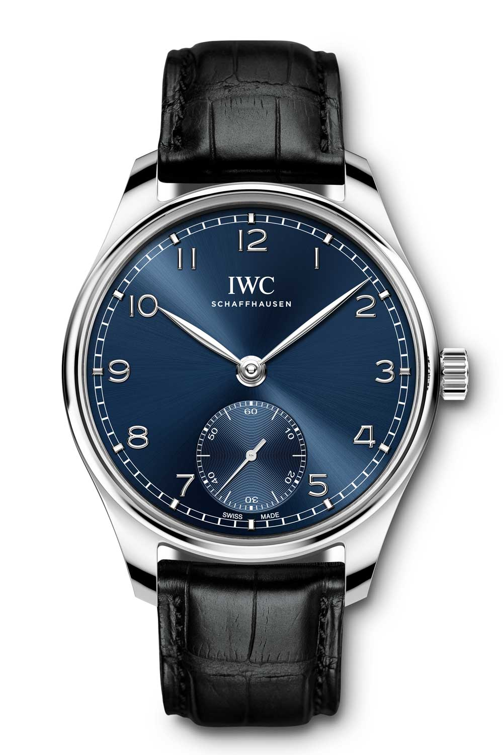 Portugieser Automatic 40 Ref. IW358305