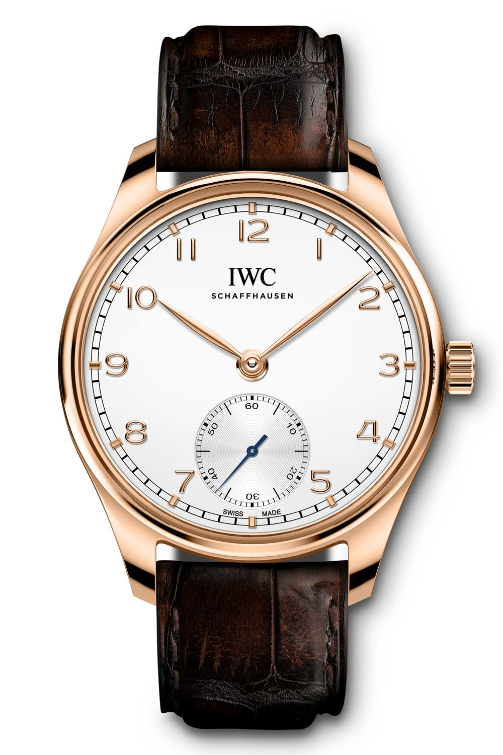 Portugieser Automatic 40 Ref. IW358306