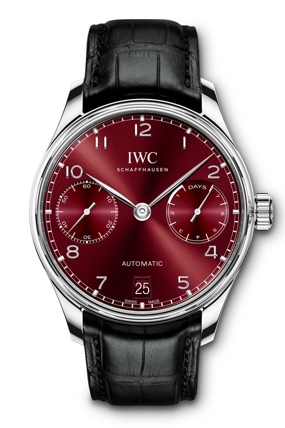 Portugieser Automatic Ref. IW500714