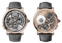 Cartier Brings Back Several Fine Watchmaking Hits for 2020