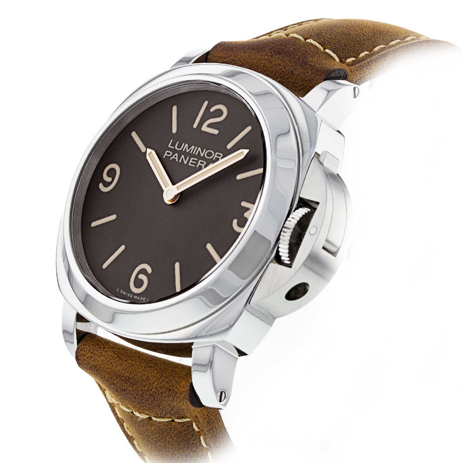Panerai Luminor Base Edition PAM 00390