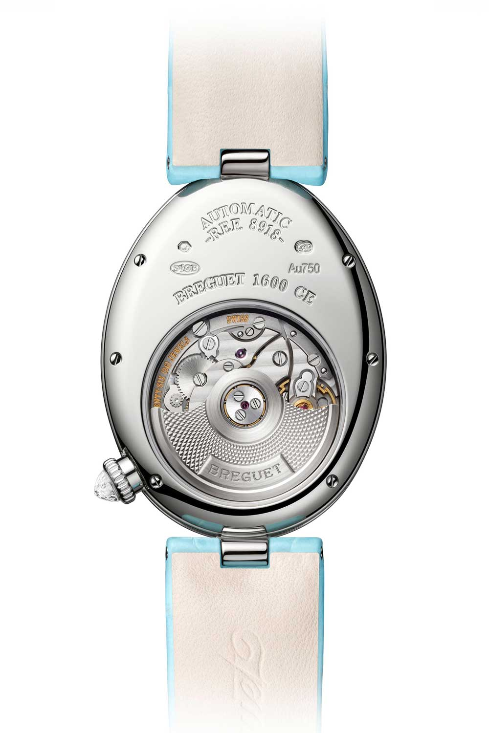 Breguet Reine de Naples for 2020