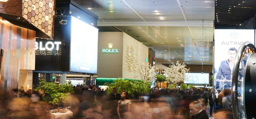 Baselworld Reaches Solution with Exhibitors on Cancelled 2020 Fair