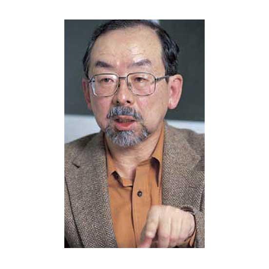 "The gentleman who defined the ""Grammar of Design"" for Grand Seiko, Taro Tanaka"