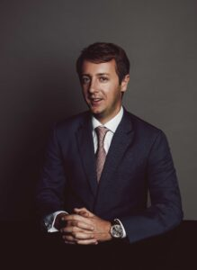 Stanislas Rambaud, managing director for IWC SEA. - www.revolution.watch