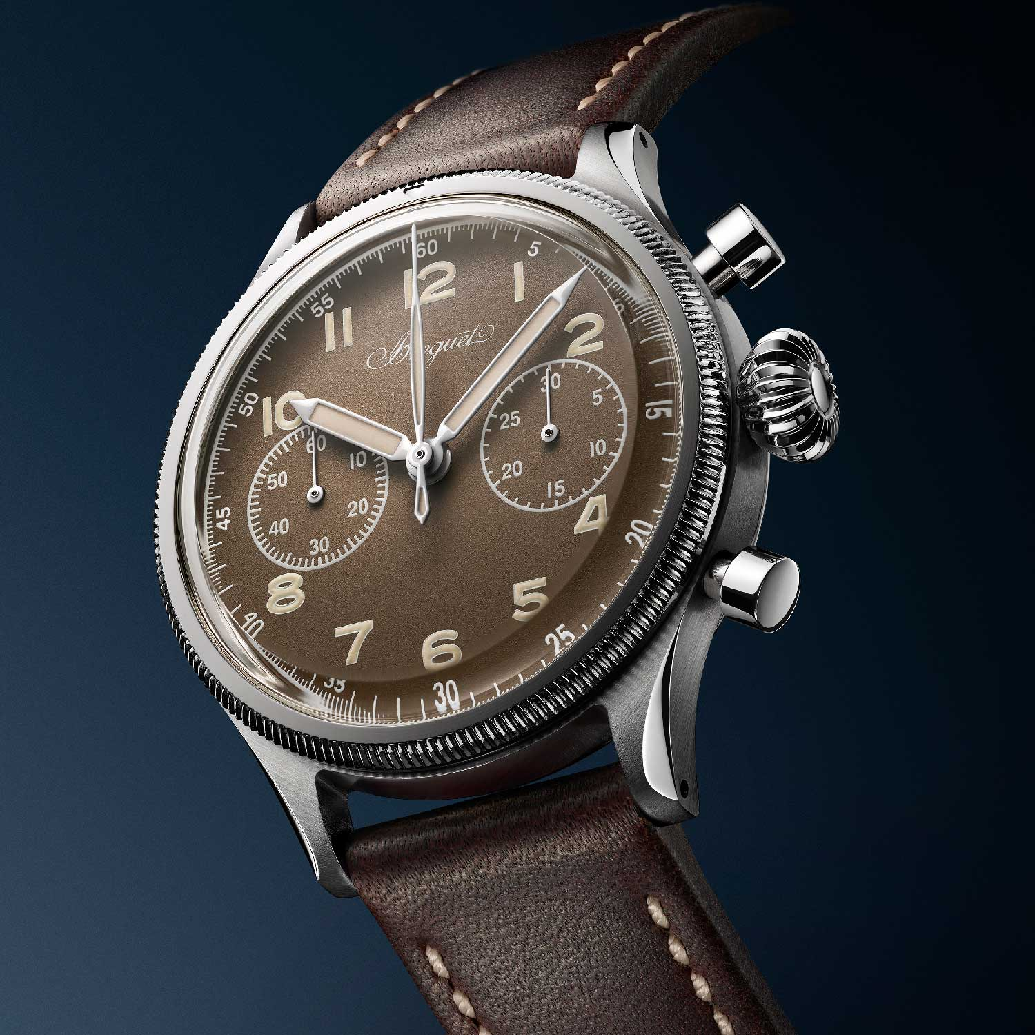 Breguet's unique creation for the Only Watch 2019 which sold for CHF210,000 (Image: Only Watch)
