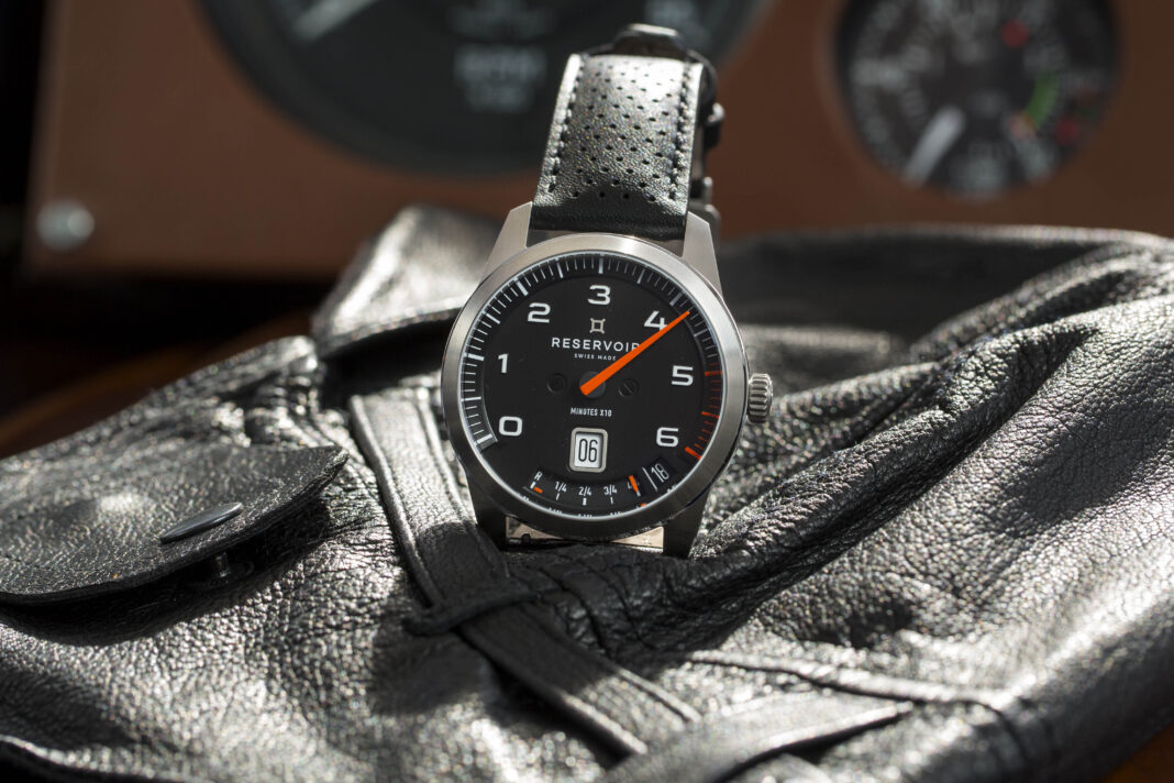 The GT Tour in steel, inspired by legendary car races.