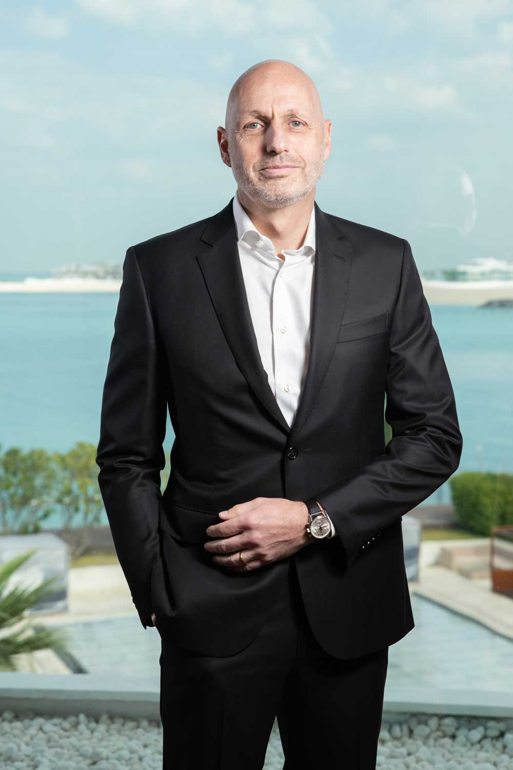 Stéphane Bianchi becomes CEO of LVMH Watches and Jewelry Division from 1 July 2020