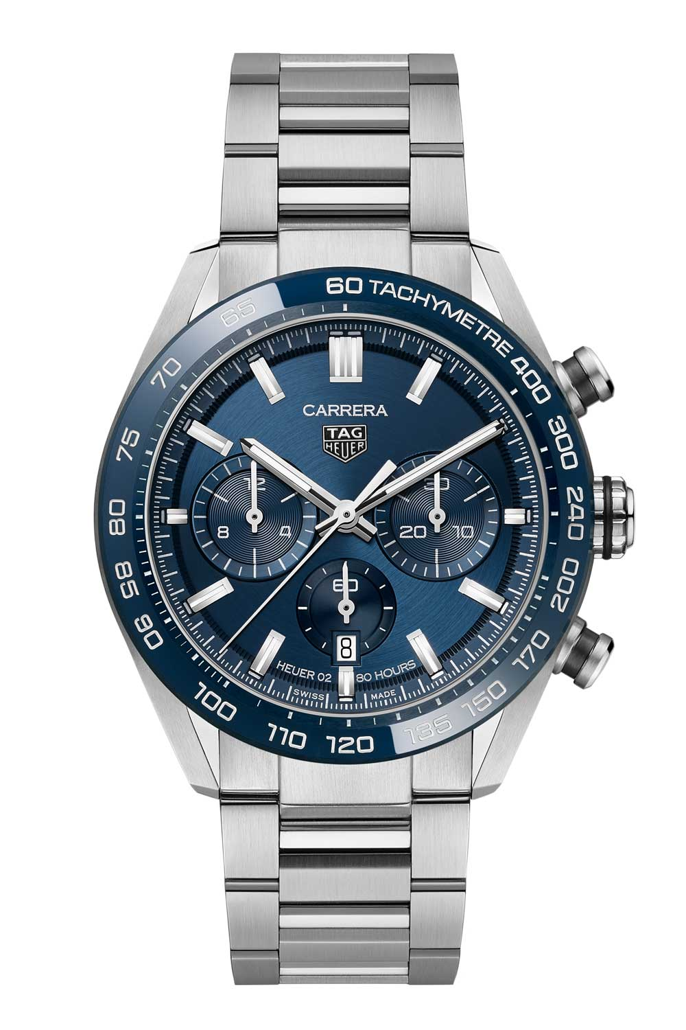 TAG Heuer Carrera Sport Chronograph