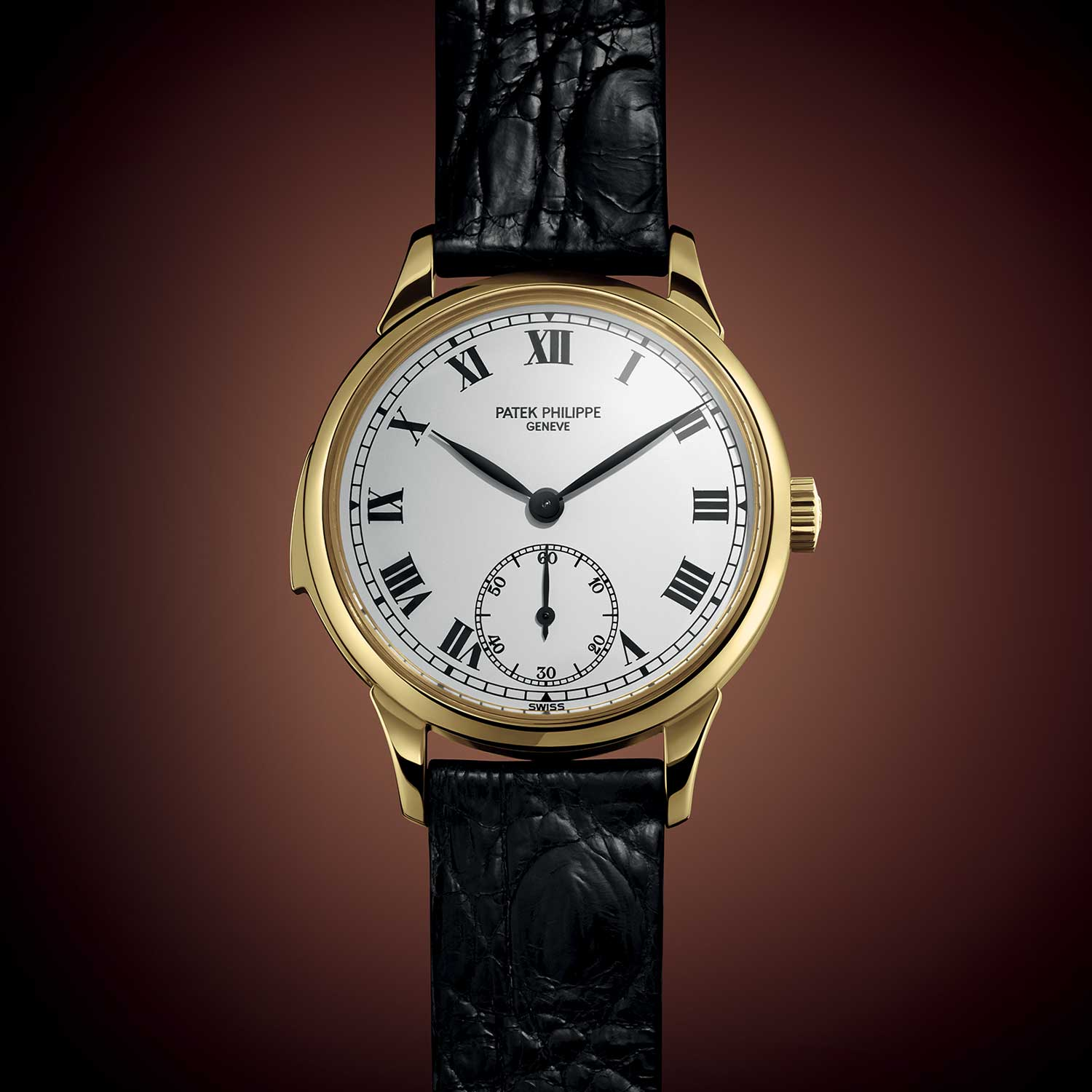 The ref. 3979 Tourbillon Minute Repeater introduced by Patek Philippe in 1989 on the occasion of its 150th anniversaryurbillon Minute Repeater introduced by Patek Philippe in 1989 on the occasion of it's 150th anniversary