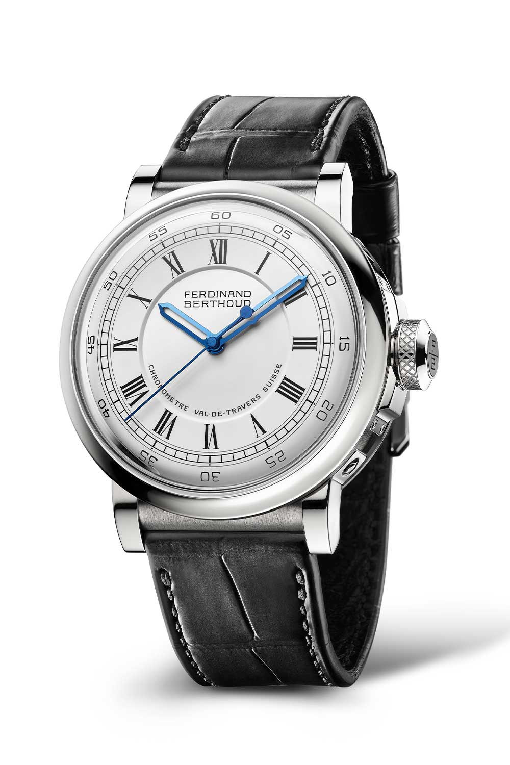 Ferdinand Berthoud Chronomètre FB 2RE in white gold ref. FB 2RE.1
