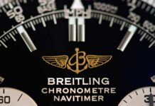 Exploring Breitling's Iconic Families