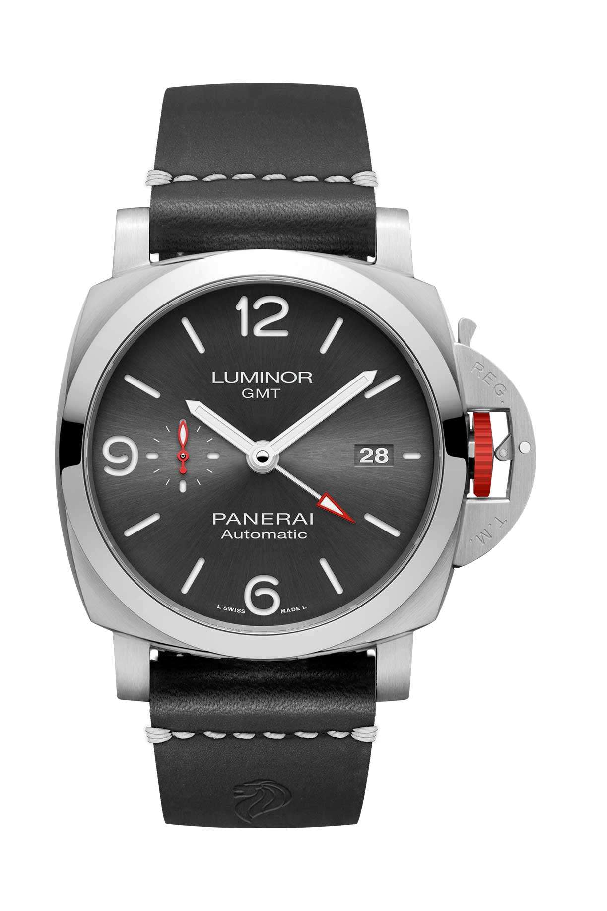 The Panerai Luminor GMT ION Special Edition – 44mm (PAM01177)