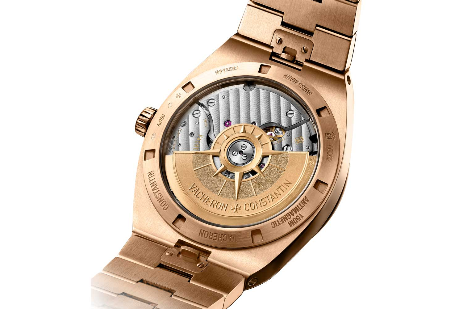 Vacheron Constantin Overseas Self-Winding