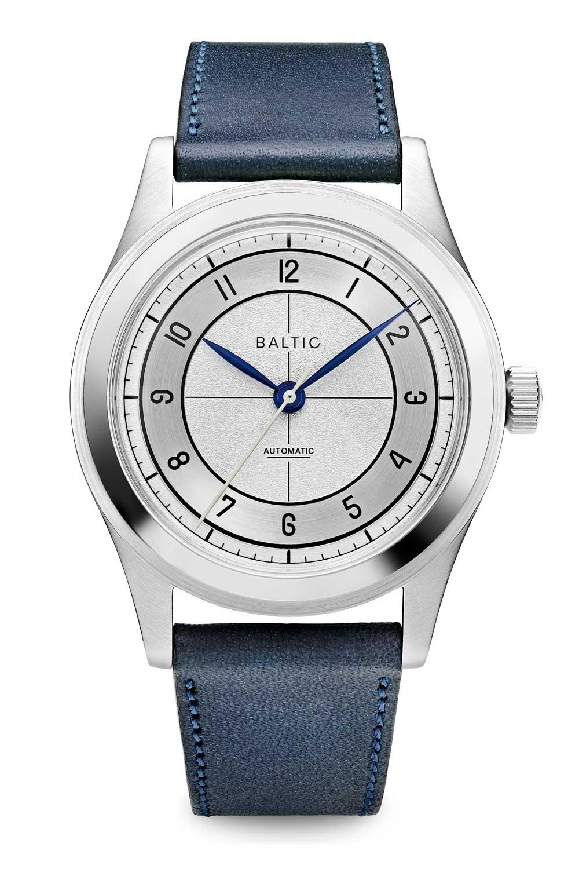 Baltic HMS