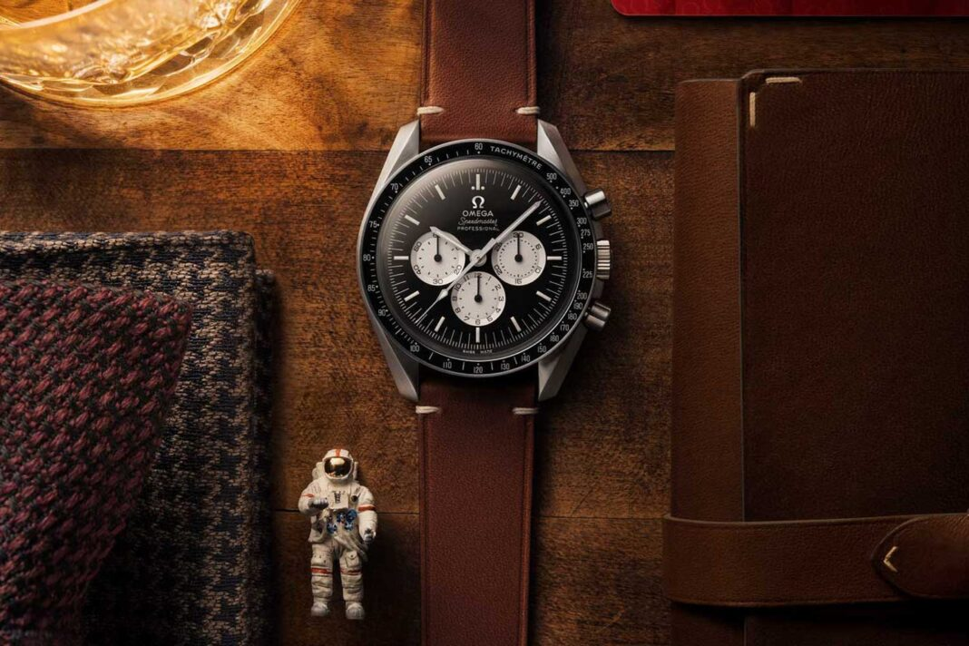 Cool Omega Speedmaster Watches To Collect
